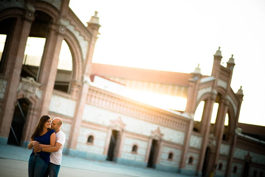 Preboda Madrid Rio Esther Carlos 18